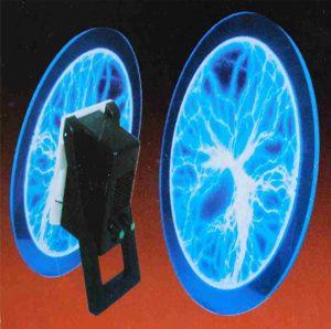 плазменный-диск-молнии