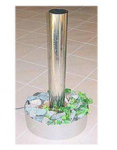 Водяная-колонна-водопад